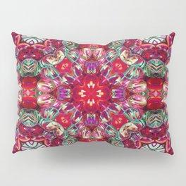 Kaleidoscope 2 Pillow Sham