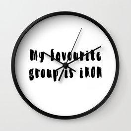 My favourite Wall Clock