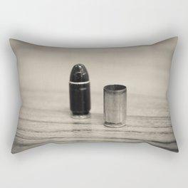 ShellShock (3) Rectangular Pillow