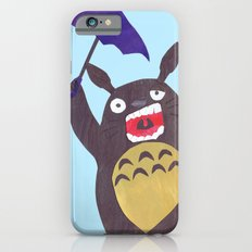 Totoro is tired Collage Slim Case iPhone 6s