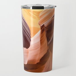 Antelope Canyon, United States Travel Mug