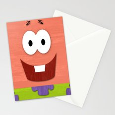 MINIMAL Starfish Stationery Cards