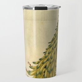 Flower 2517 aloe africana angustior Narrower Sword leaved Aloe10 Travel Mug