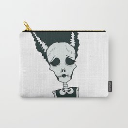 frankenstein's girl Carry-All Pouch