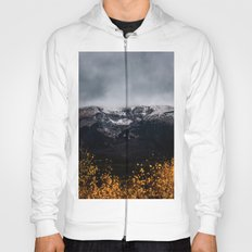 Yellow Tree Moutain Hoody