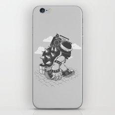 Original Bboy iPhone Skin