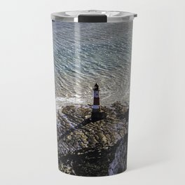 Light House Travel Mug