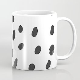 Foundry Abstract Dots 1 Coffee Mug