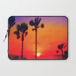 SunSet LA Laptop Sleeve
