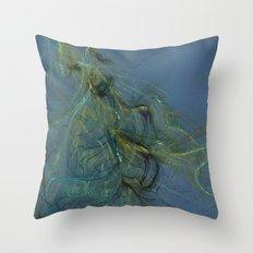 Ending of a Dream Throw Pillow