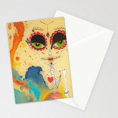 Fridaneska Stationery Cards