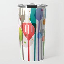 Color Feast Travel Mug