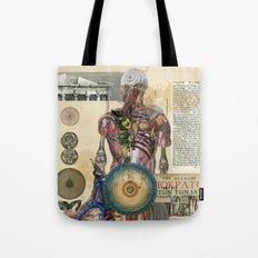 Uisynne Tote Bag