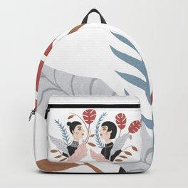 Dual Backpack