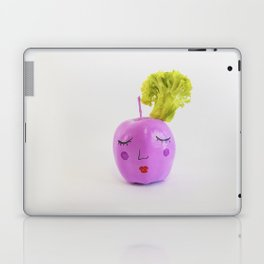 Manzanita - Little apple Laptop & iPad Skin