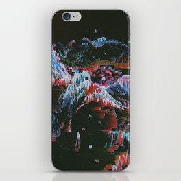 DYYRDT iPhone Skin