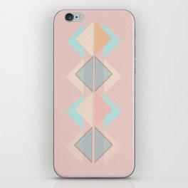 Marshmallow iPhone Skin