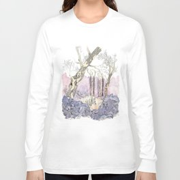 1/3 Magic Feral Woods Long Sleeve T-shirt