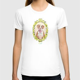 Remy the Pit Bull T-shirt