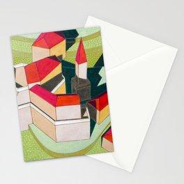virtual model Stationery Cards