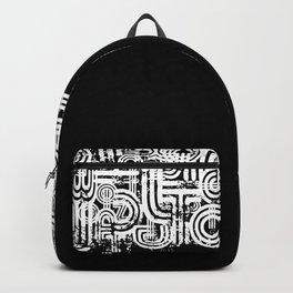 Disorganized Speech #3 Backpack