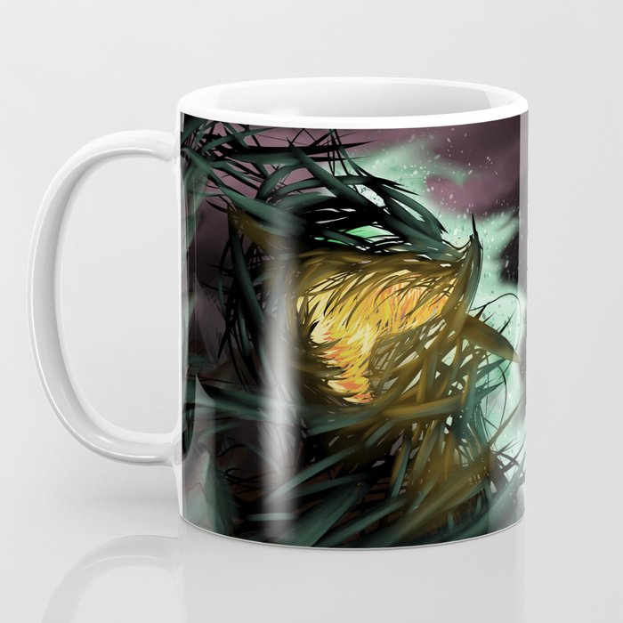 Core Coffee Mug