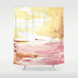 Consider This Shower Curtain