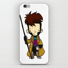 REMY  iPhone & iPod Skin
