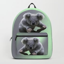 Koala Bear Backpack