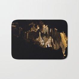 Carlsbad Caverns II Bath Mat