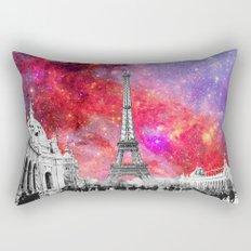 NEBULA VINTAGE PARIS Rectangular Pillow