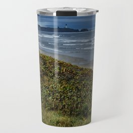 Landscape Oregon Coast I Travel Mug