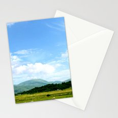Highlands Scotland Stationery Cards