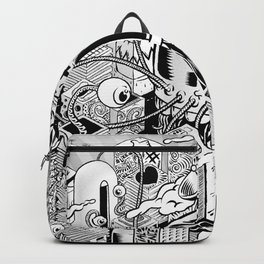 System Overload Backpack