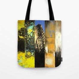 I am Survival because I am Destruction Tote Bag