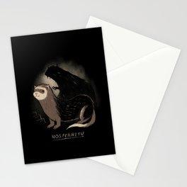 nosferretu Stationery Cards