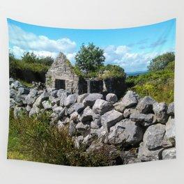 Coastal Ireland Wall Tapestry