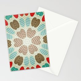 Retro Paper Stationery Cards