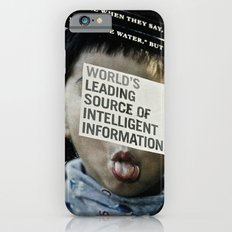 World's Leading Source Slim Case iPhone 6s