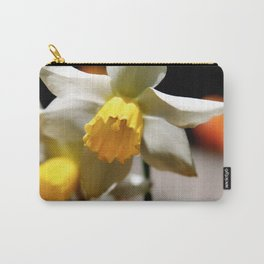 """""""daffodil"""" Carry-All Pouch"""