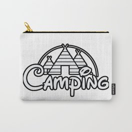 Camping Carry-All Pouch