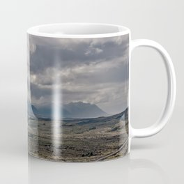 In the distance Coffee Mug