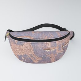 Native Indian Rock Art Fanny Pack
