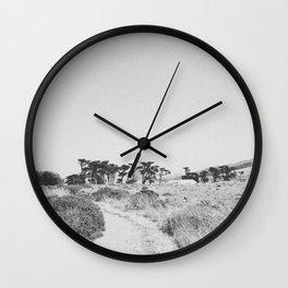 INVERNESS XI Wall Clock