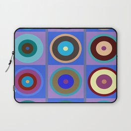 Kandinsky #28 Laptop Sleeve