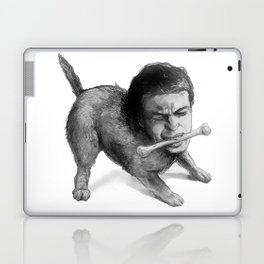 Marlon Brando Distracted By Bone In On The Waterfront Laptop & iPad Skin