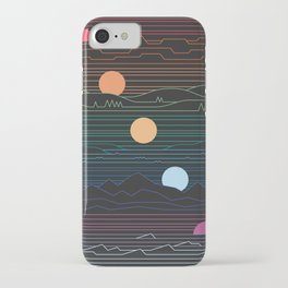 Many Lands Under One Sun iPhone Case