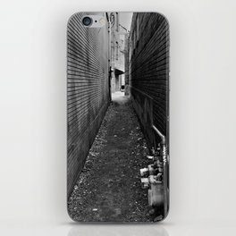 ...any path will take you there... iPhone Skin