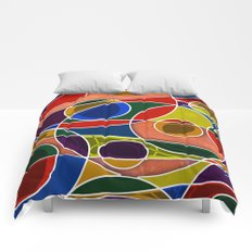 Abstract #322 Gyroscopic Comforters