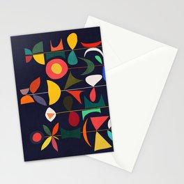 Klee's Garden Stationery Cards